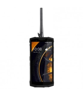 Téléphone incassable DOOGEE S80 Noir
