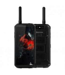 Téléphone portable étanche Blackview BV9500 Pro Noir