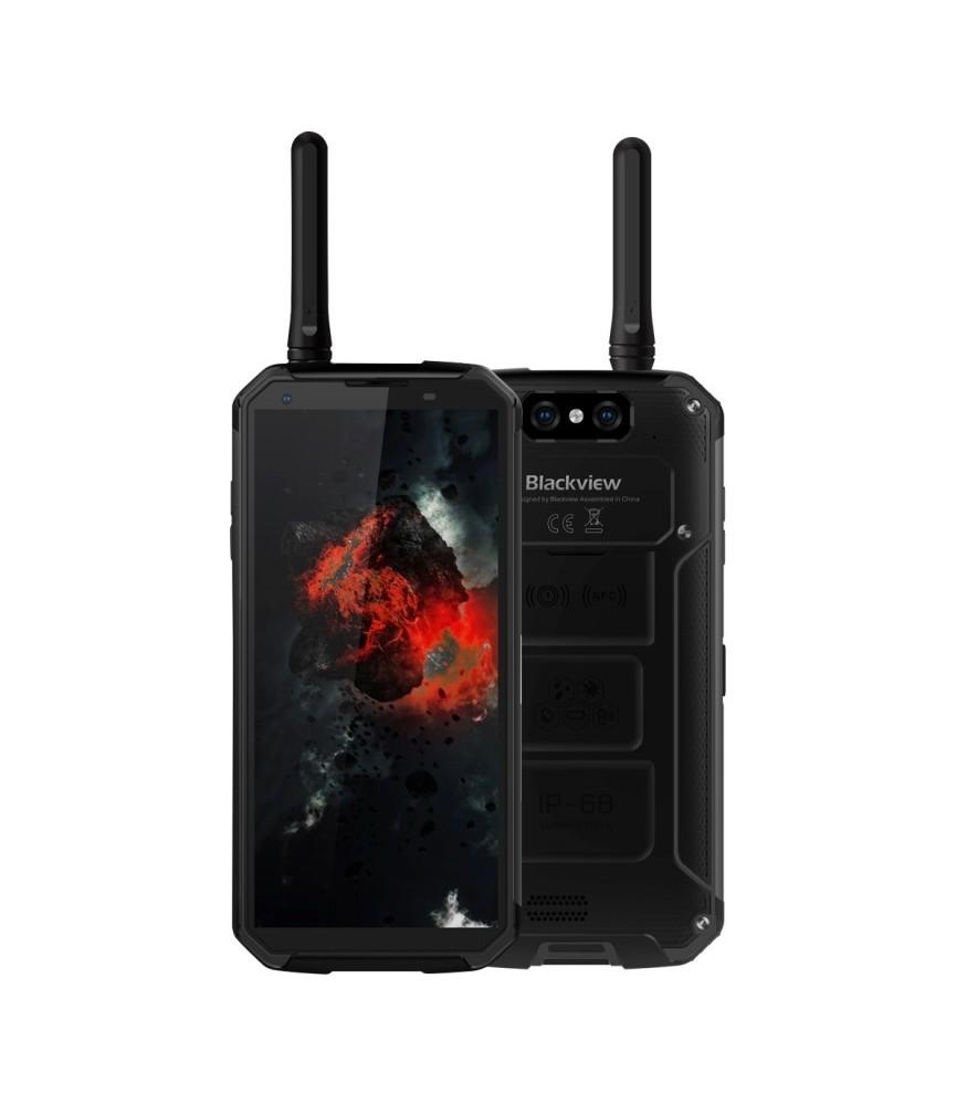 Smartphone solide Blackview BV9500 Pro Noir
