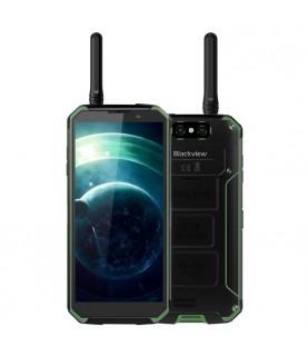 Smartphone solide Blackview BV9500 Pro Vert