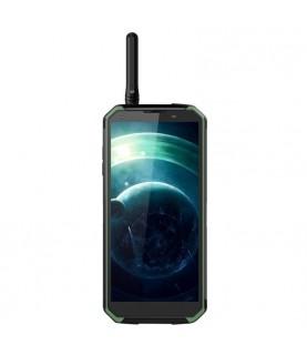 Téléphone portable durci Blackview BV9500 Pro Vert