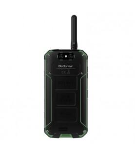 Mobile robuste Blackview BV9500 Pro Vert