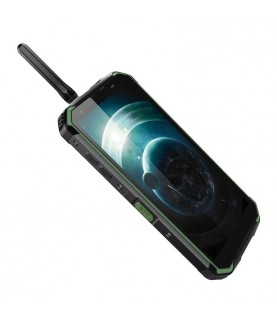 Téléphone waterproof Blackview BV9500 Pro Vert