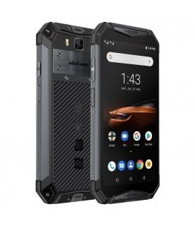 Mobile étanche Ulefone Armor 3W Noir