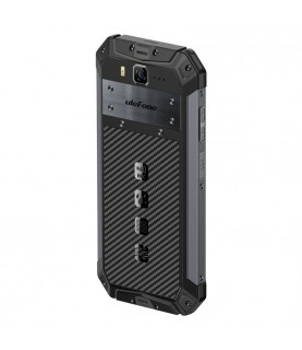 Téléphone solide Ulefone Armor 3W Noir