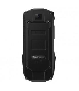 Téléphone portable renforcé Blackview BV1000 Noir