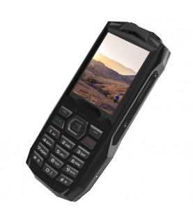Téléphone renforcé Blackview BV1000 Noir