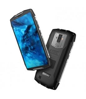Smartphone étanche Blackview BV6800 Pro Noir