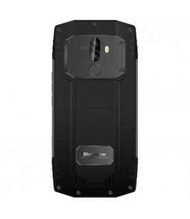 Smartphone étanche Blackview BV9000 Gris