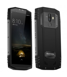 Smartphone robuste Blackview BV9000 Gris