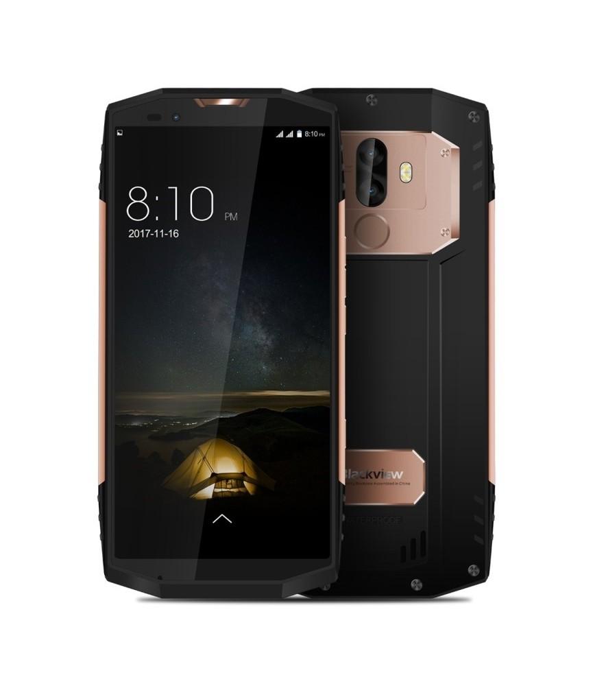 Téléphone étanche Blackview BV9000 Or
