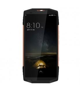 Téléphone robuste Blackview BV9000 Or
