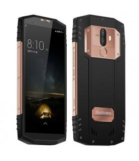 Smartphone étanche Blackview BV9000 Or