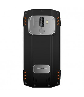 Smartphone solide Blackview BV9000 Argent
