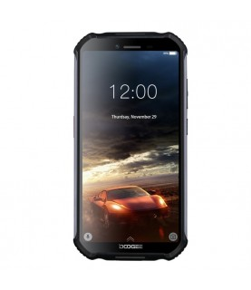 Mobile tout terrain DOOGEE S40 Lite Noir