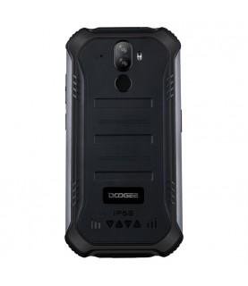 Mobile étanche DOOGEE S40 Lite Noir