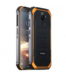 Mobile robuste DOOGEE S40 Lite Orange