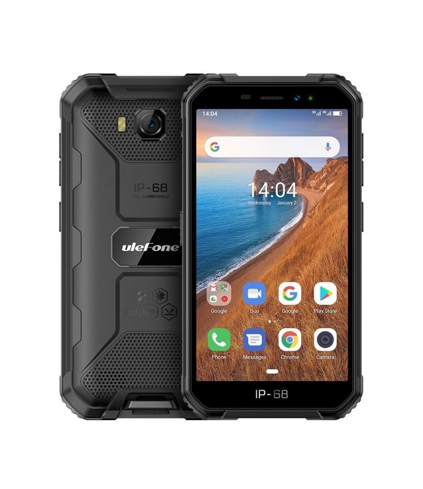 Smartphone étanche Ulefone Armor X6 Noir
