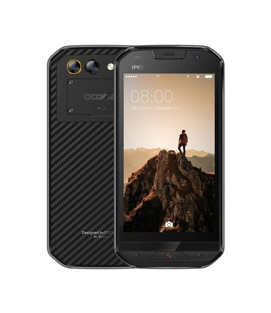 Téléphone tout terrain DOOGEE S30 Noir