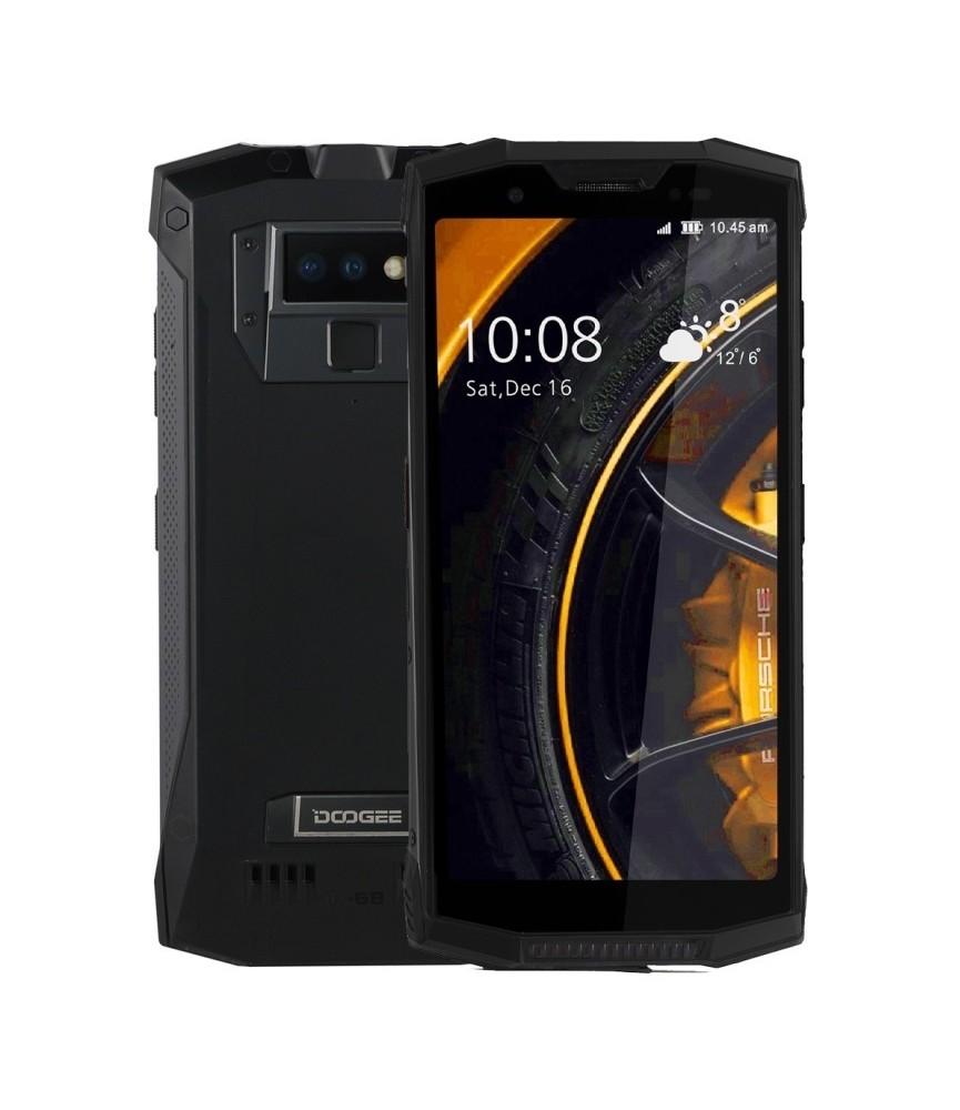 Téléphone renforcé DOOGEE S80 Lite Noir