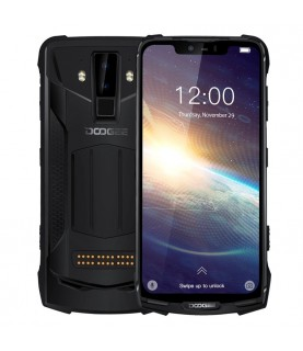 Téléphone mobile indestructible Doogee S90 Pro