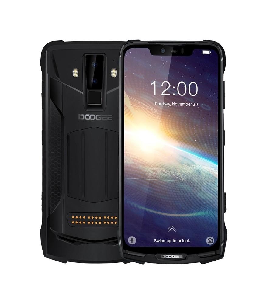Téléphone renforcé DOOGEE S90 Pro Noir