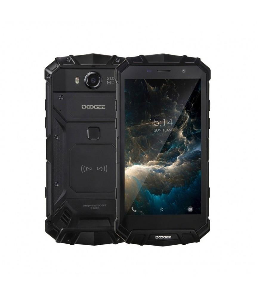 Mobile étanche DOOGEE S60 6Go RAM + 64Go ROM