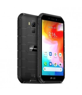 Smartphone durci Ulefone Armor X7 Noir