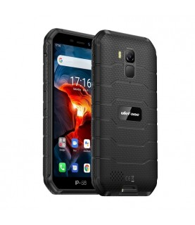 Téléphone renforcé Ulefone Armor X7 Pro Noir