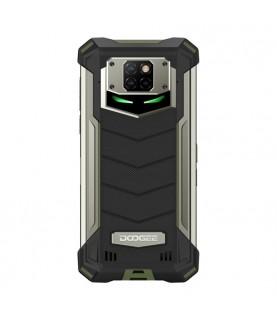 Smartphone étanche Doogee S88 Pro Vert