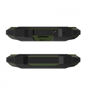 Téléphone renforcé Doogee S88 Pro Vert