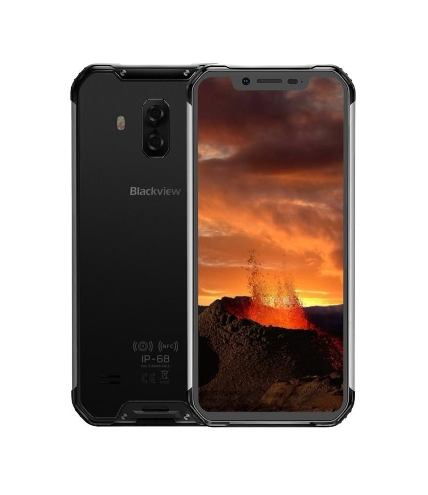 Téléphone durci Blackview BV9600E Noir