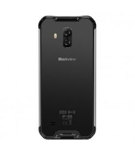 Smartphone solide Blackview BV9600E Argent