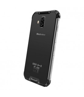 Téléphone robuste Blackview BV9600E Argent
