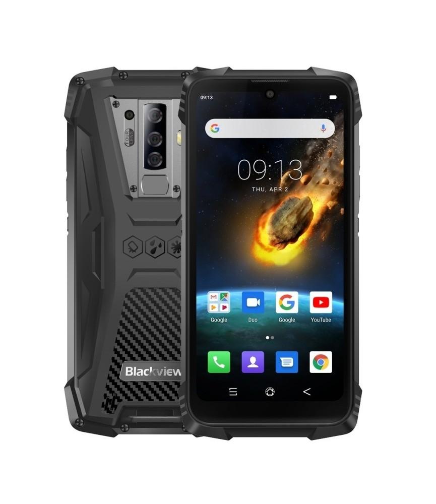 Smartphone durci Blackview BV6900 Noir