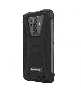 Mobile antichoc Blackview BV6900 Noir