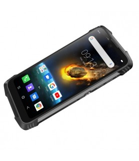 Mobile durci Blackview BV6900 Noir