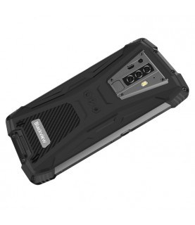 Téléphone robuste Blackview BV6900 Noir