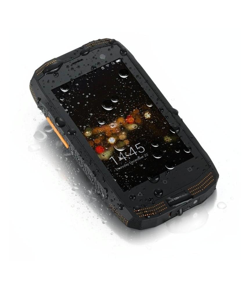 Meilleur mobile incassable AGM A2