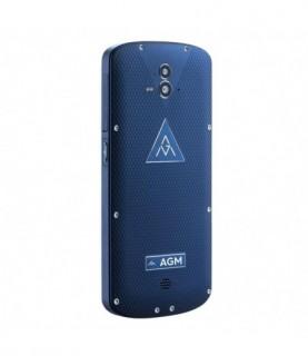 Mobile antichoc AGM X1