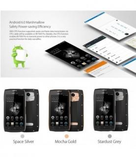 Téléphone portable étanche Blackview BV7000 Pro