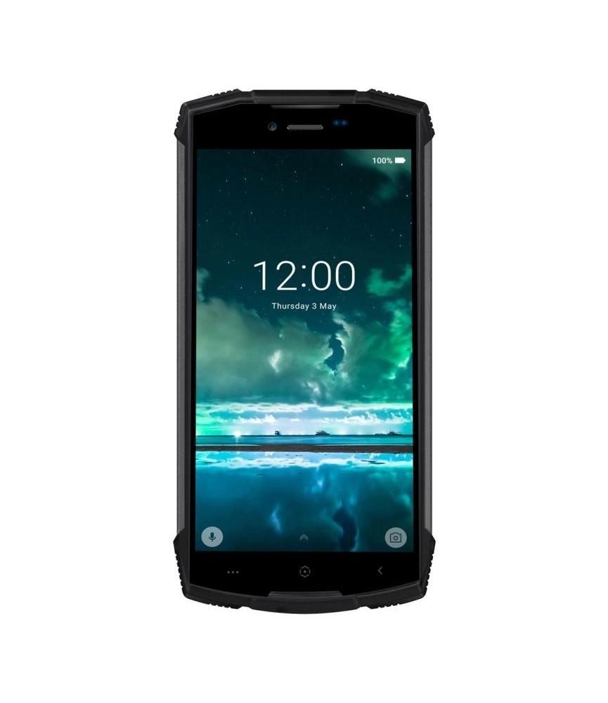 Téléphone portable indestructible Doogee S55 Lite