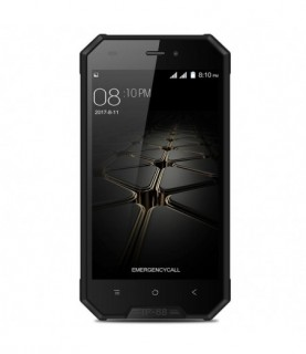 Meilleur téléphone robuste Blackview BV4000 Pro