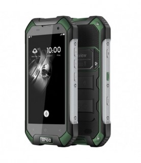 Mobile solide Blackview BV6000S