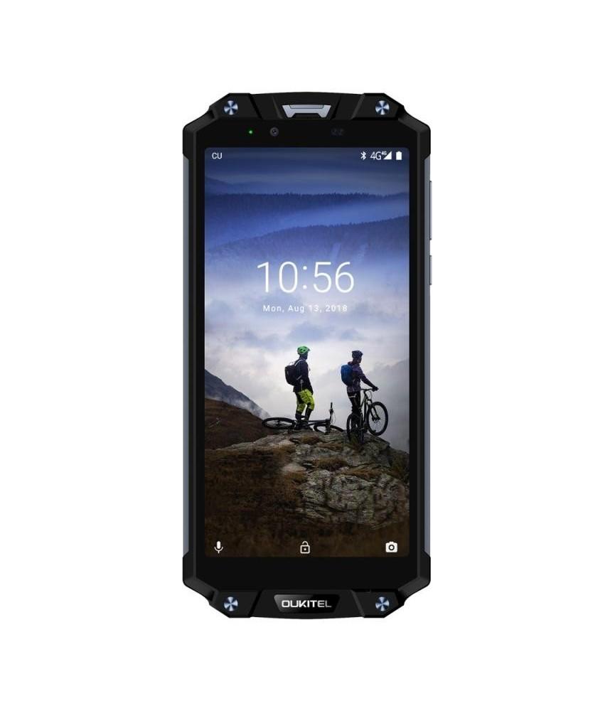 Mobile résistant OUKITEL WP2