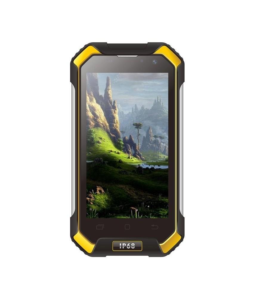 Téléphone mobile durci Blackview BV6000