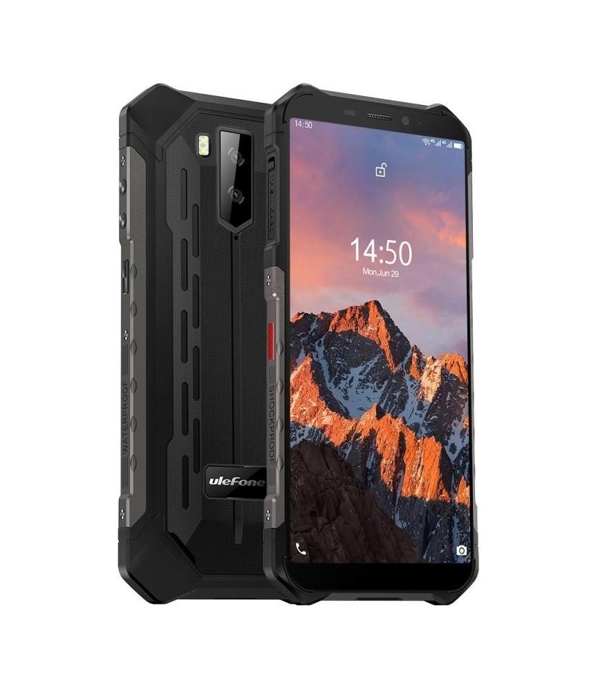Smartphone étanche Ulefone Armor X5 Pro