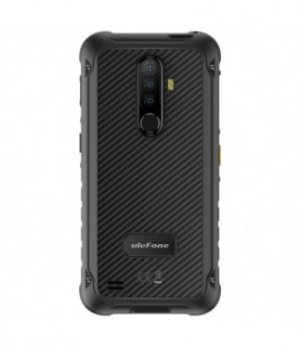 Mobile puissant Ulefone Armor X8