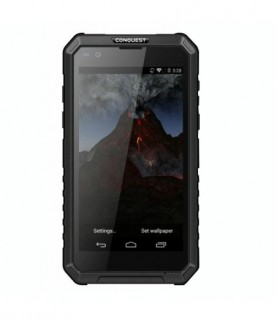Smartphone puissant CONQUEST S10