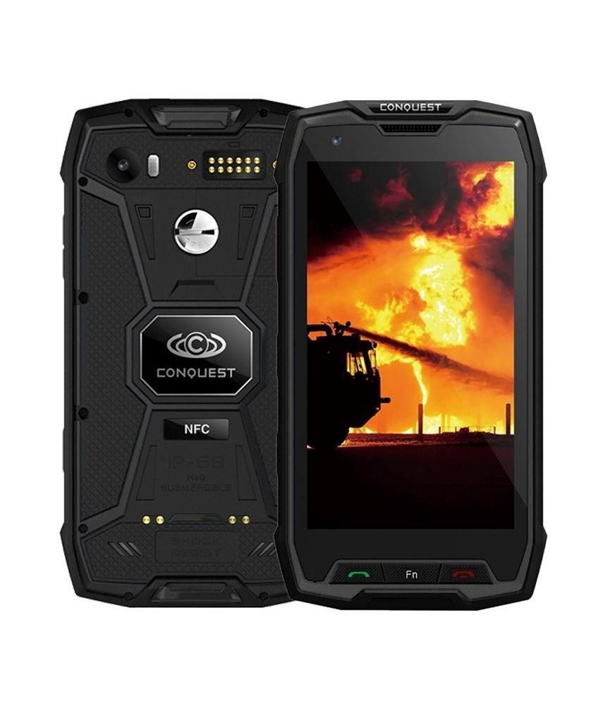 Téléphone increvable CONQUEST S9